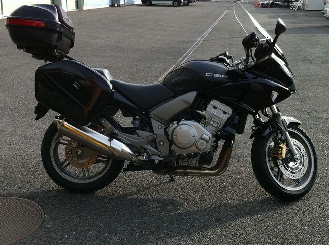 [Vente] Honda CBF1000 ABS de 2008 Honda_10