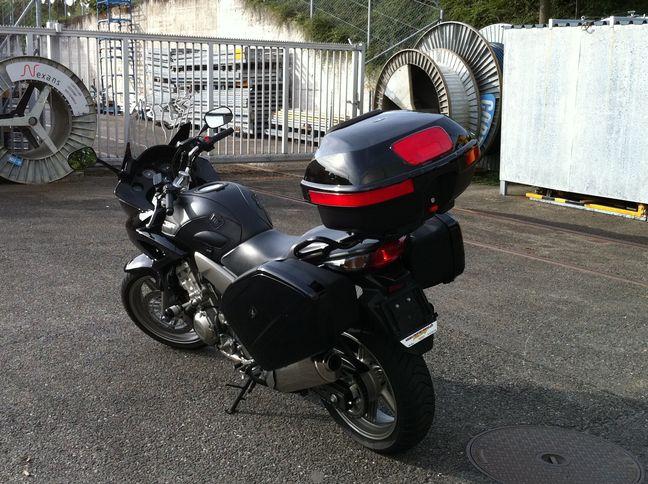 [Vente] Honda CBF1000 ABS de 2008 Honda_11