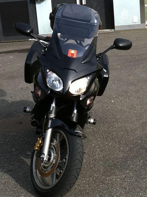 [Vente] Honda CBF1000 ABS de 2008 Honda_12