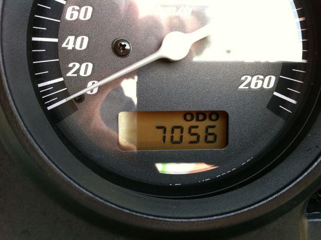 [Vente] Honda CBF1000 ABS de 2008 Honda_13