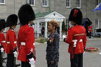 Toronto rend Hommage à la gouverneure Jean  Gg201010
