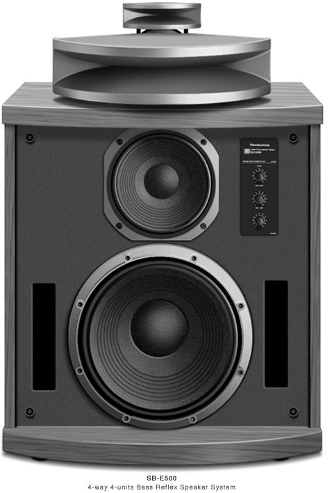 Sublimes Technics SB 7000 2f055610