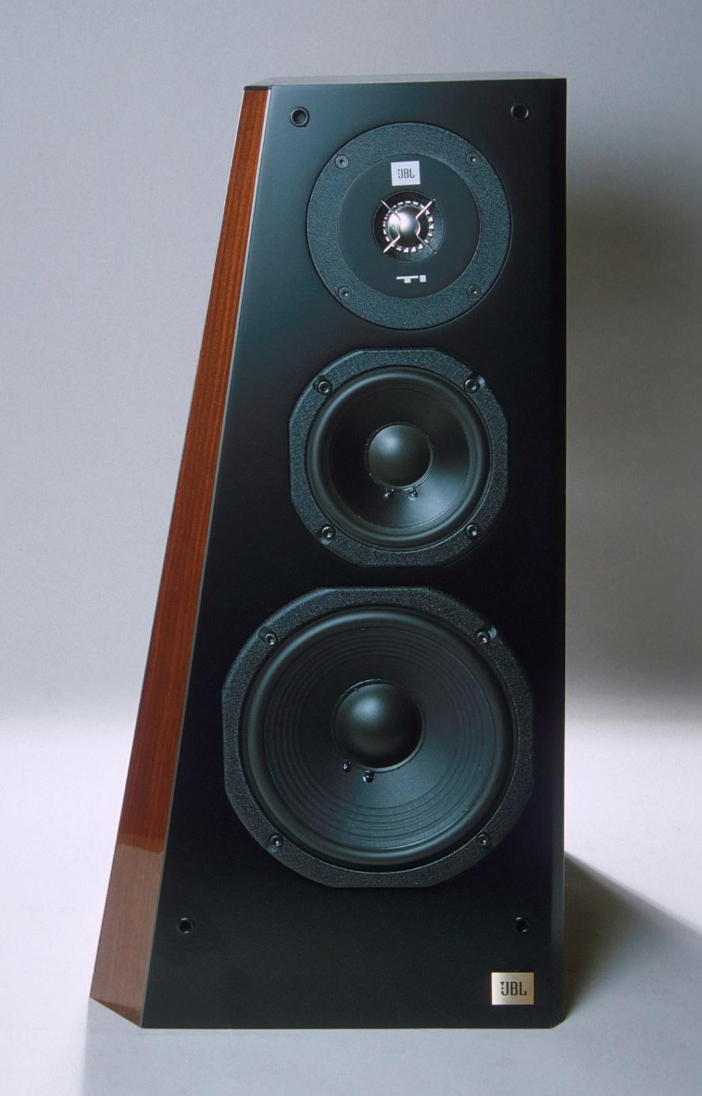 Série Ti2000 Jbl-1310