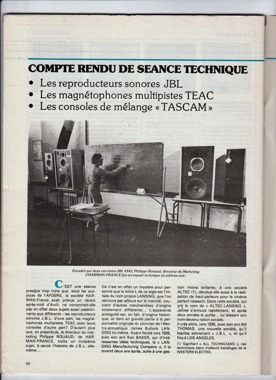 4343 STUDIO MONITOR - Page 3 Numz1005