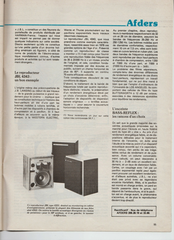 4343 STUDIO MONITOR - Page 3 Numz1007