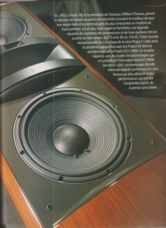 Serie K2 S5800 Numzo158
