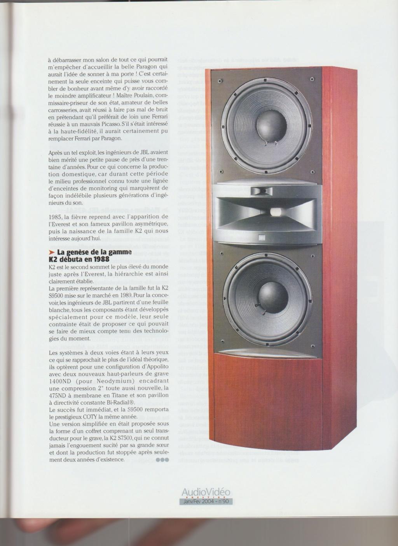 Serie K2 S5800 Numzo163