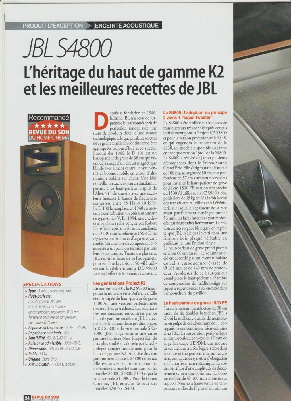 Serie K2 S4800  Numzo244