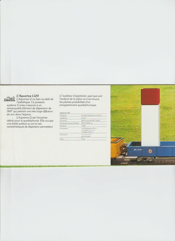 Docs diverses JBL Numzo268