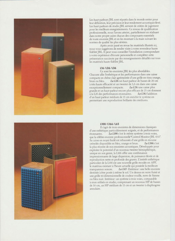 Docs diverses JBL - Page 2 Numzo293