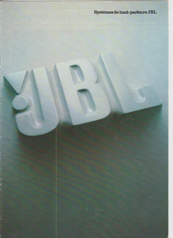 Docs diverses JBL - Page 2 Numzo301