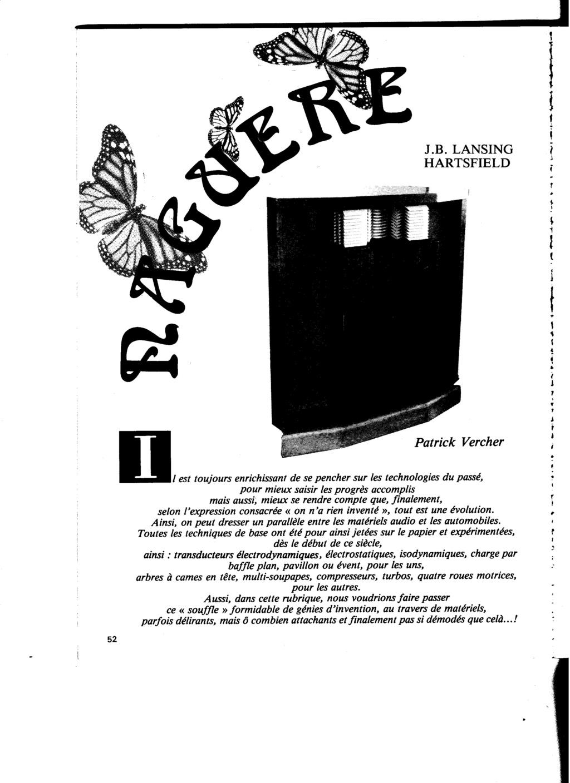 Serie HARTSFIELD Numzo315