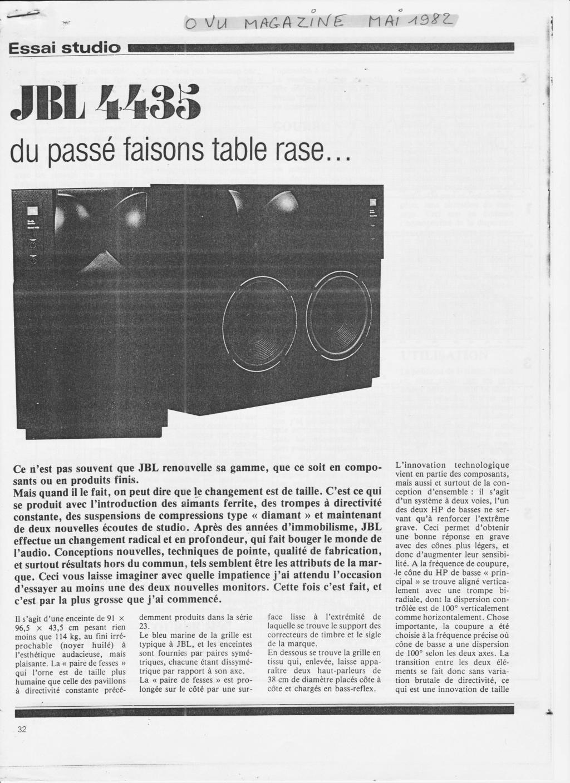 4435 Année 1983 Numzo337