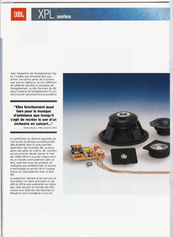 Docs diverses JBL - Page 2 Numzo381