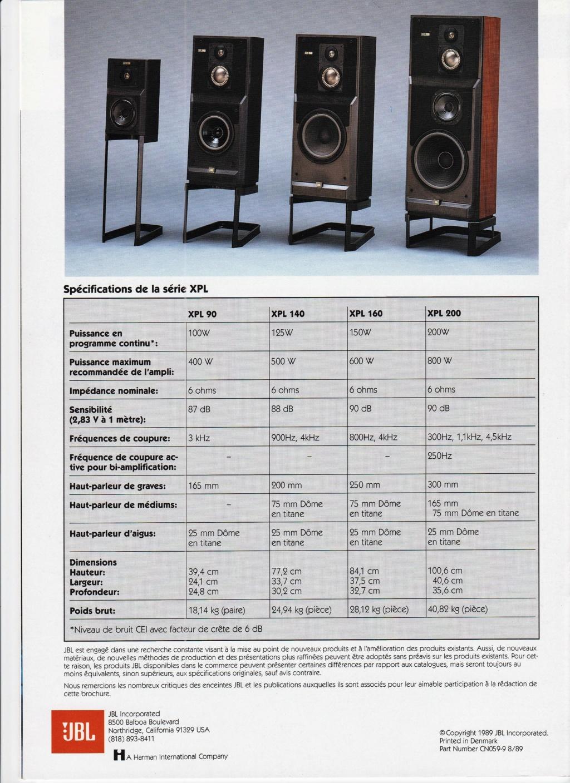Docs diverses JBL - Page 2 Numzo385