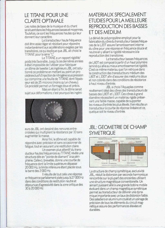 Docs diverses JBL - Page 2 Numzo389