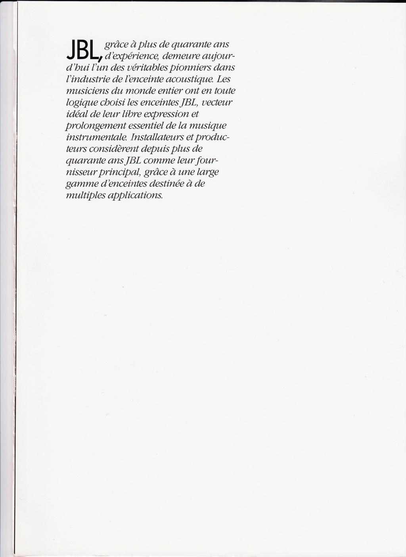 Docs diverses JBL - Page 2 Numzo394