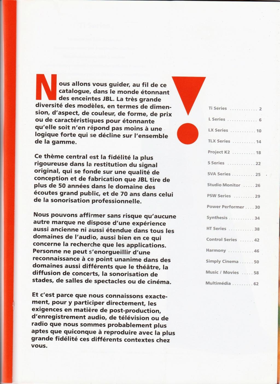 Docs diverses JBL - Page 2 Numzo445