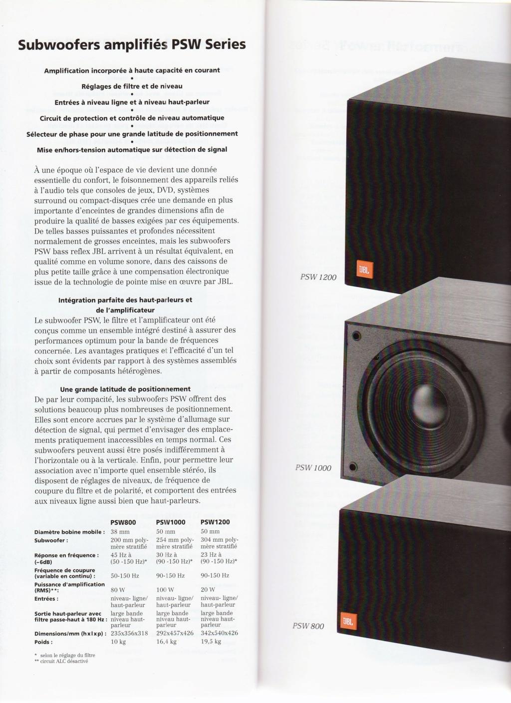 Docs diverses JBL - Page 2 Numzo464
