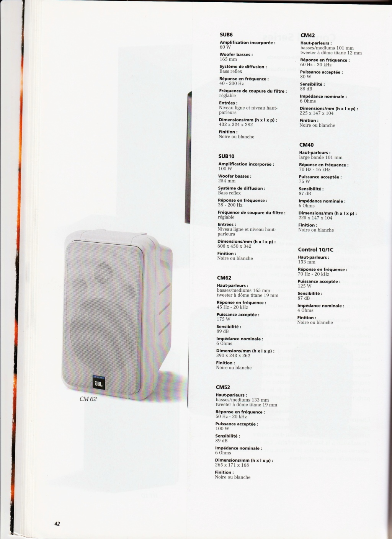 Docs diverses JBL - Page 2 Numzo473