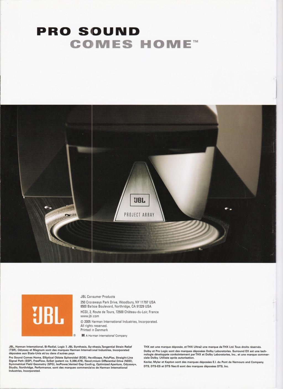 Docs diverses JBL - Page 2 Numzo498