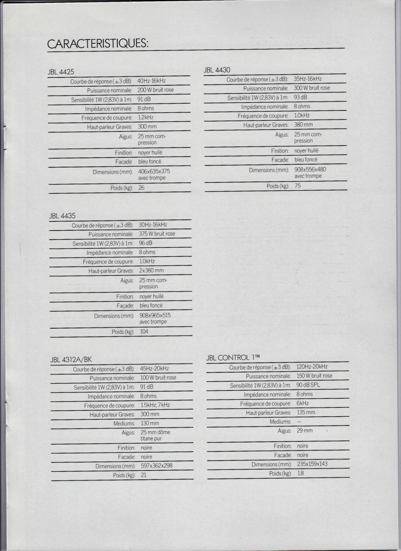 Docs diverses JBL - Page 2 Numzo532