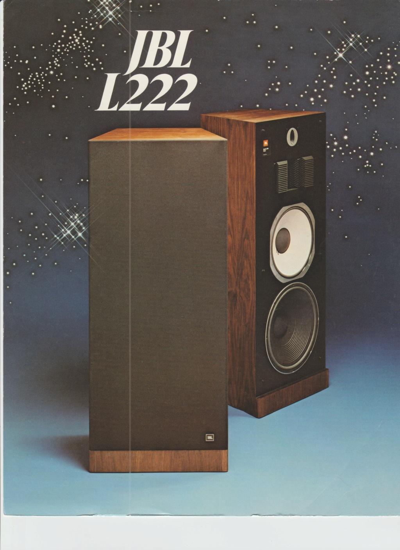Modèle L222 Année 1980 Numzo541