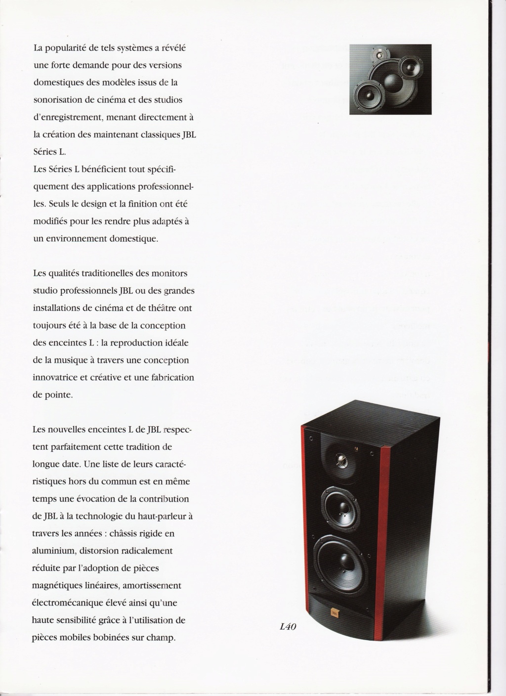 Docs diverses JBL - Page 2 Numzo550