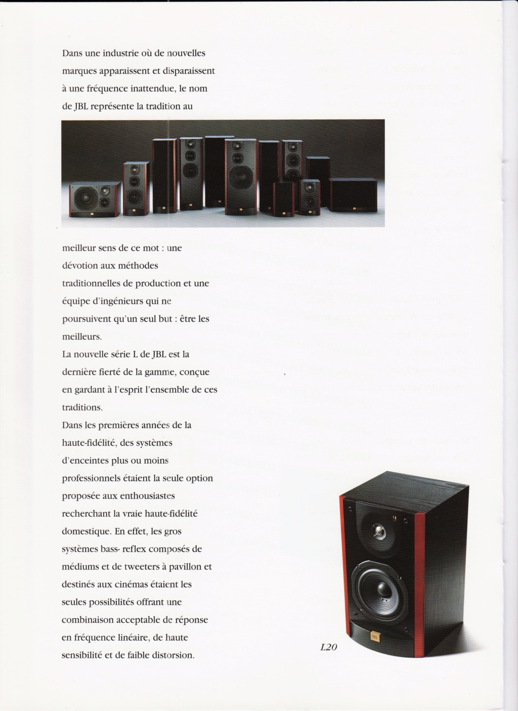 Docs diverses JBL - Page 2 Numzo551