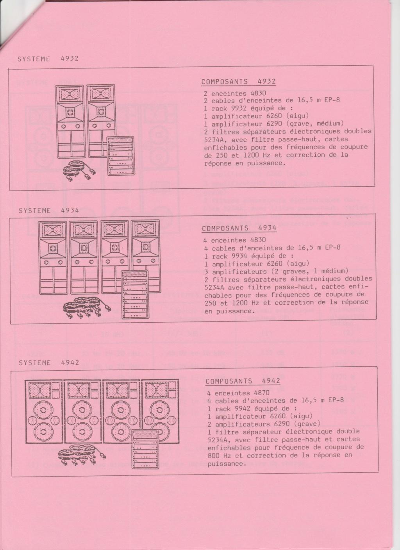 Tarif neuf du vintage pour donner une idée (gamme HIFI et pro de la fin des années 70 au début des années 2000) Numzo758
