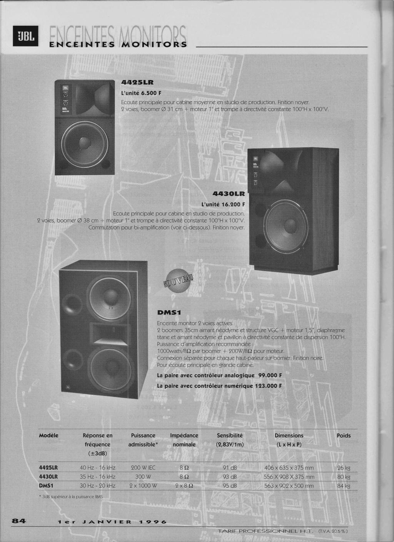 Docs diverses JBL - Page 2 Numzo791