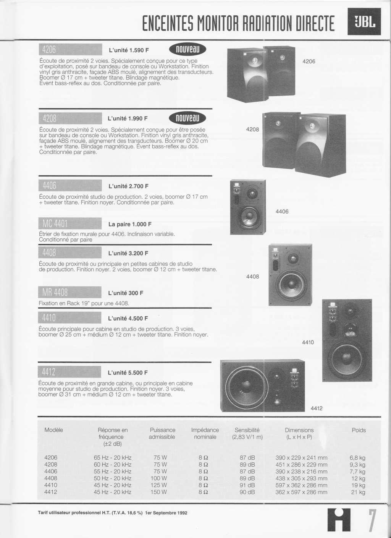 Docs diverses JBL - Page 2 Numzo831