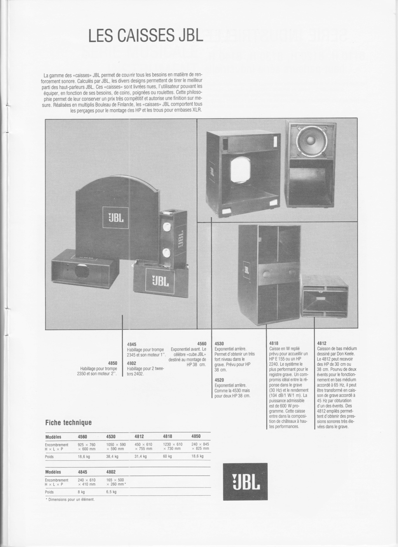 Docs diverses JBL - Page 2 Numzo849