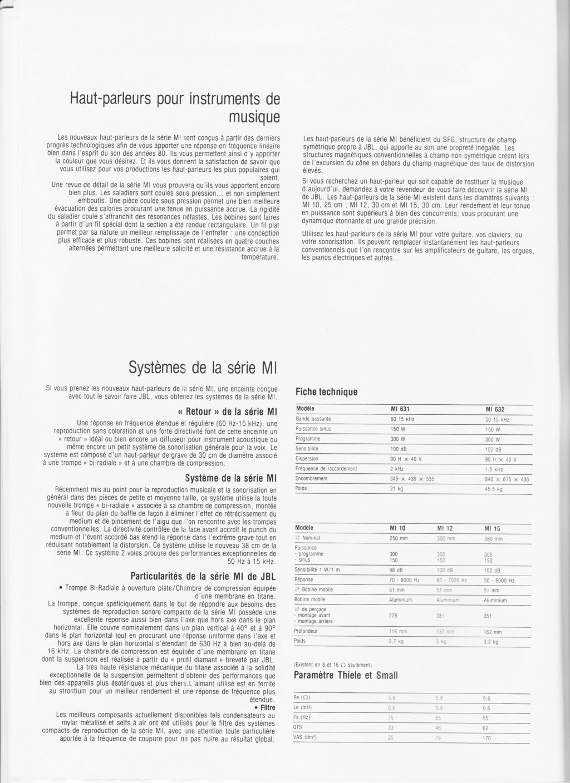 Docs diverses JBL - Page 2 Numzo850