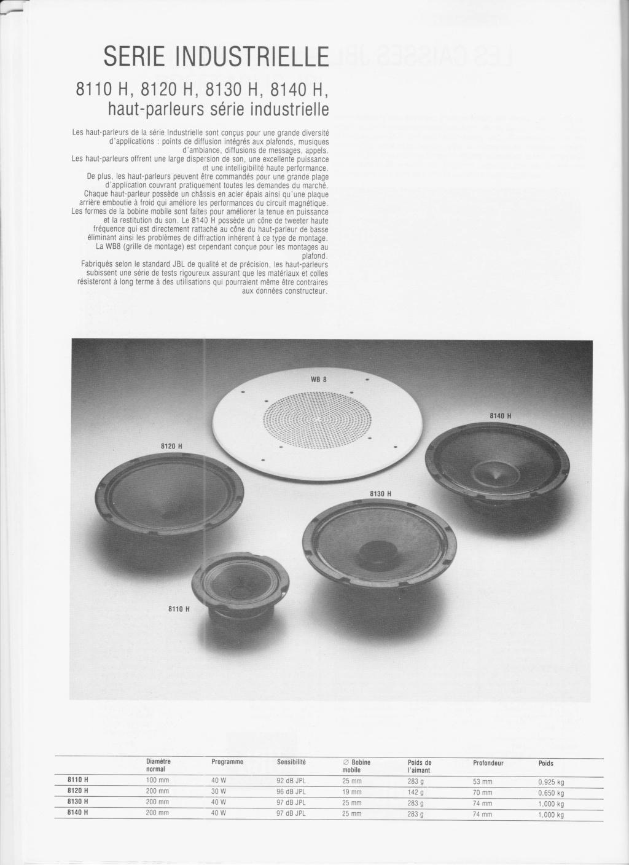 Docs diverses JBL - Page 2 Numzo851