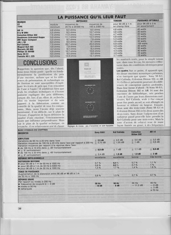 Modèle L50 début années 80 - Page 2 Numzo904