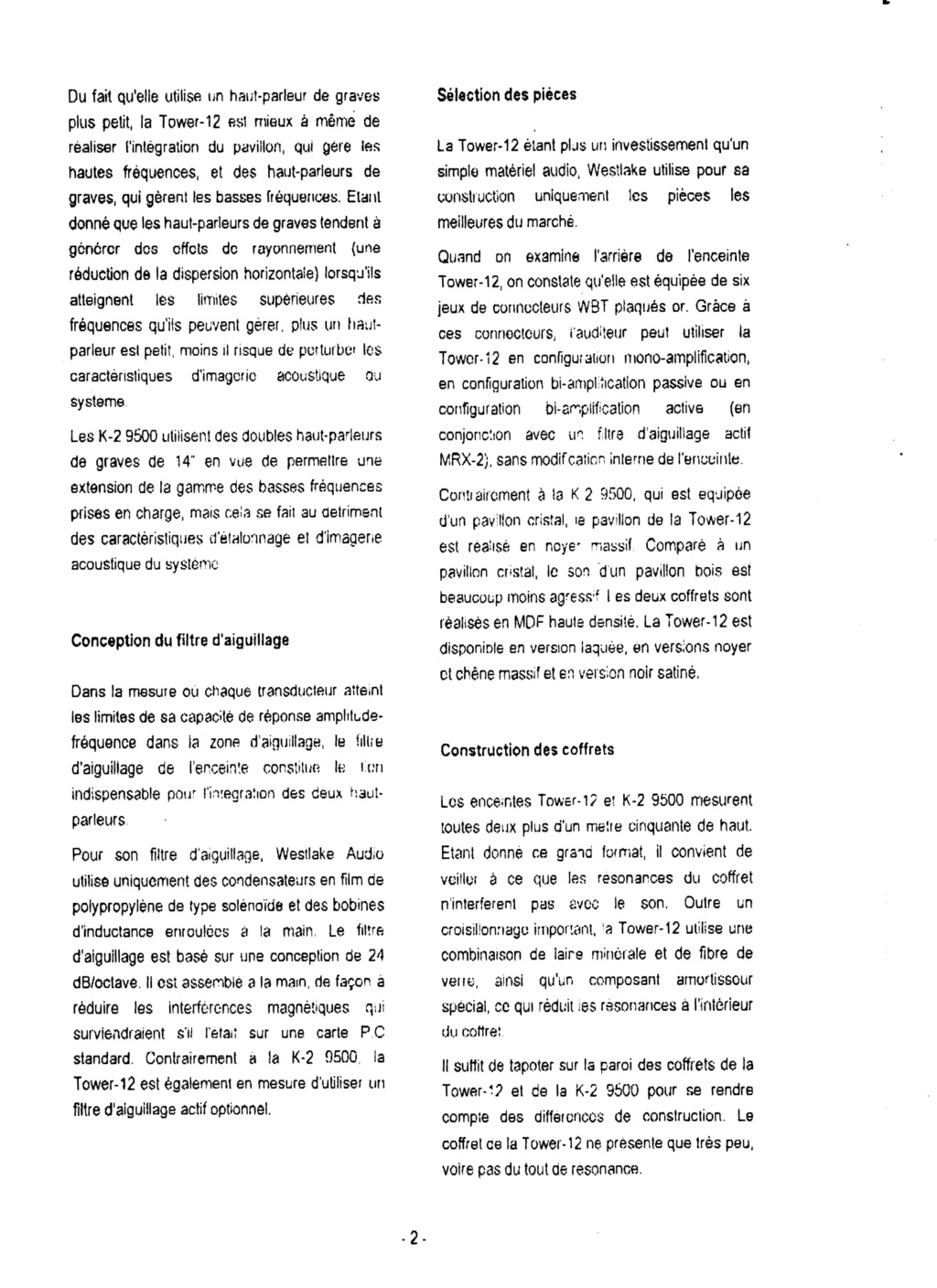 Serie K2 S9500 - Page 3 Numzo944