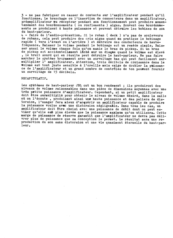 Modèle L150 Année 1979 Numzo945