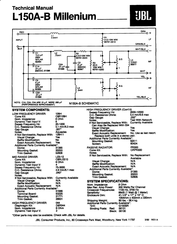 Modèle L150 Année 1979 Numzo955