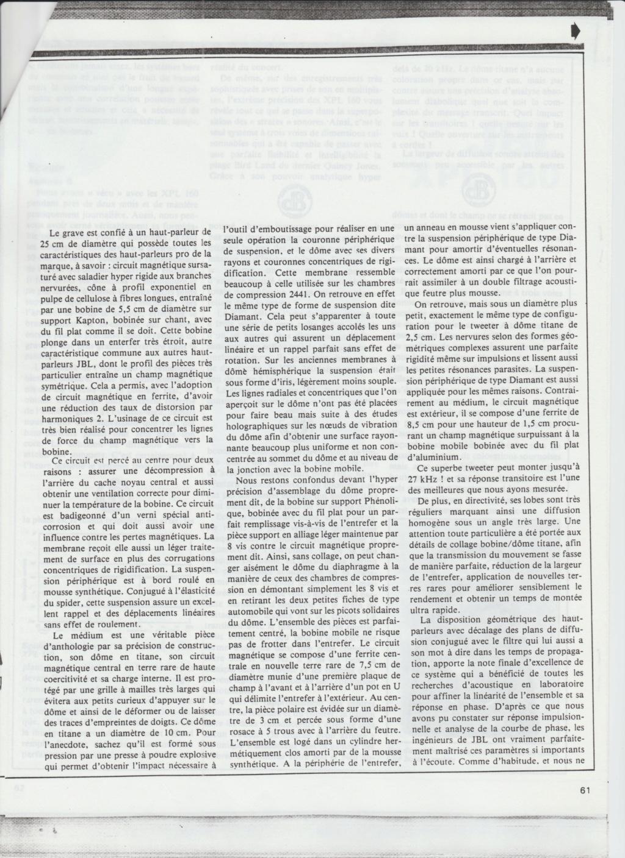 Serie XPL 160 Numzor16