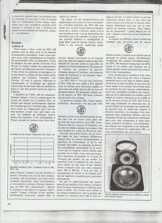 Serie XPL 160 Numzor18