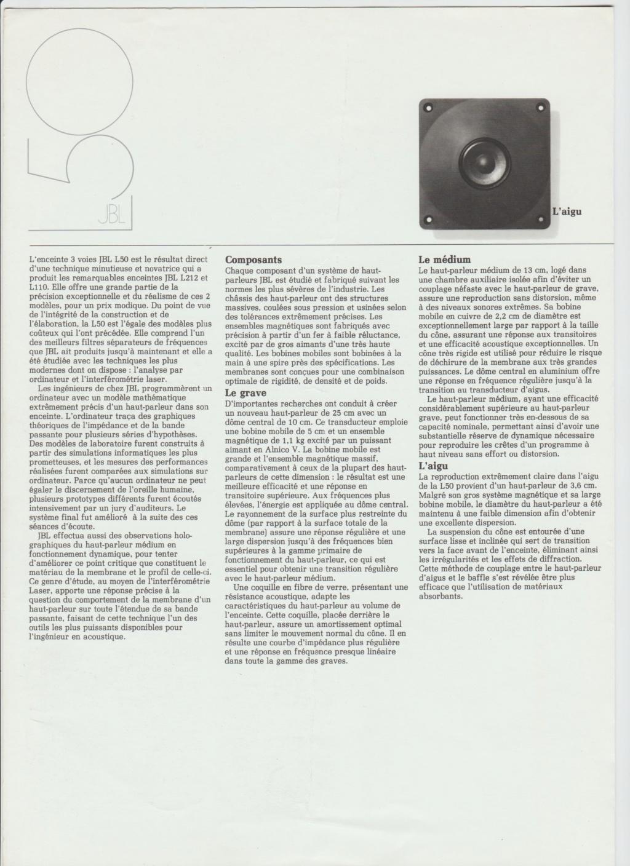 Modèle L50 début années 80 - Page 2 Numzor51