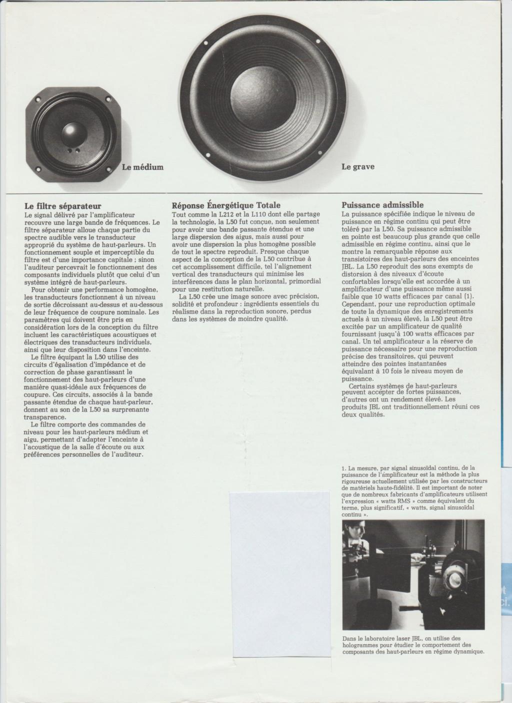 Modèle L50 début années 80 - Page 2 Numzor52