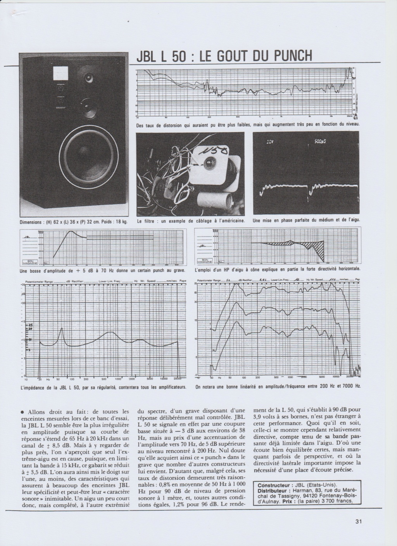 Modèle L50 début années 80 - Page 2 Numzor67