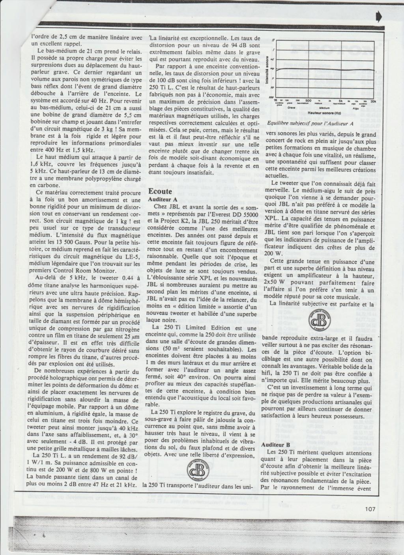 Modèle L250 Année 1982 Numzor86