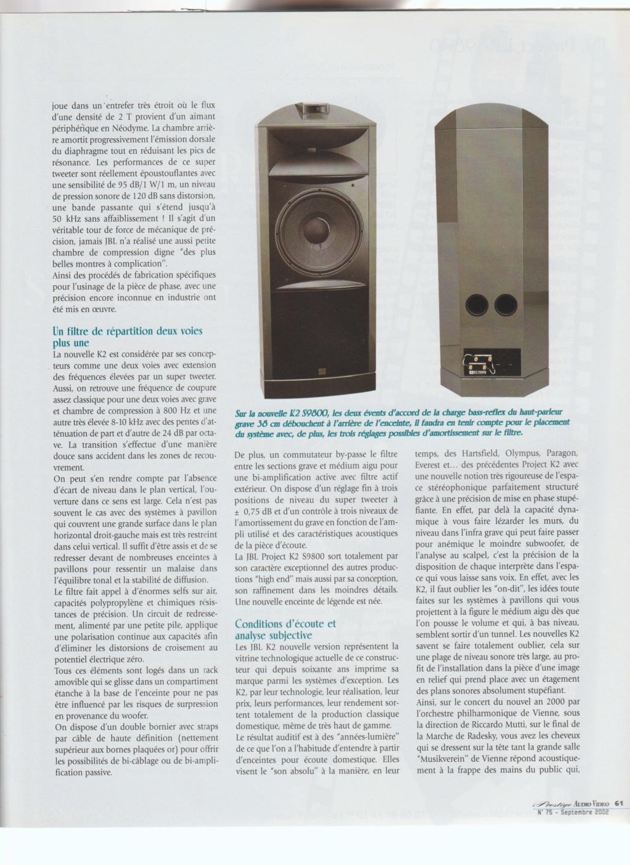 Serie K2 S9800 Numzor91