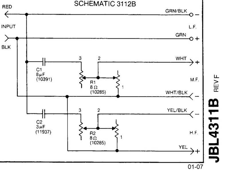 4311 Année 1978 Schema10