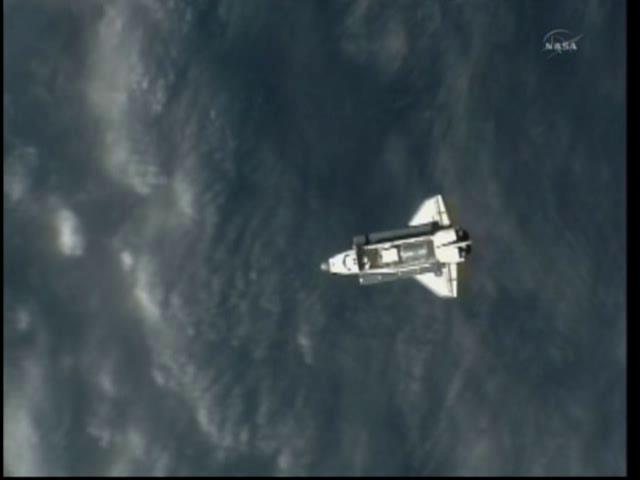 [STS-133] Discovery: Déroulement de la mission. - Page 2 Vlcsna12