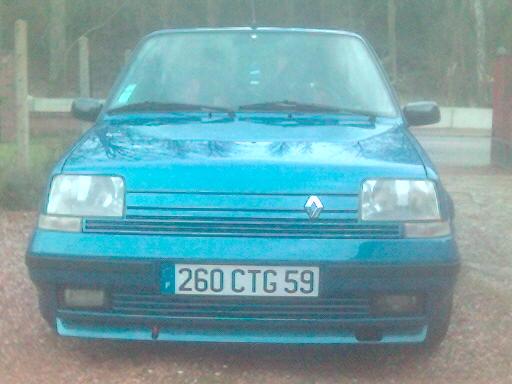 Mes anciennes autos et celles actuelle  08031510