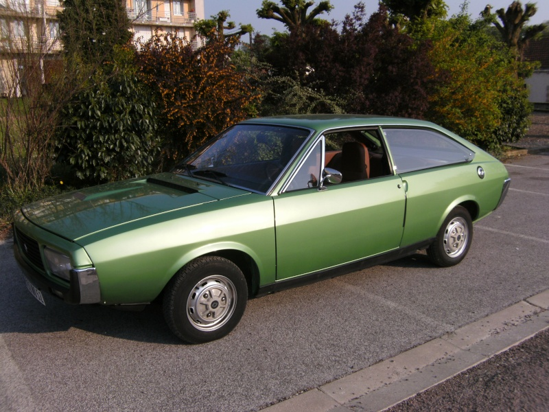 Ma nouvelle auto Bild0010